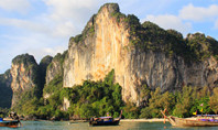 How to Get to Railay Beach from Krabi Airport