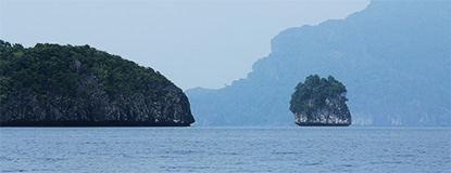 Feature Chasing Places: Travel Guide to El Nido