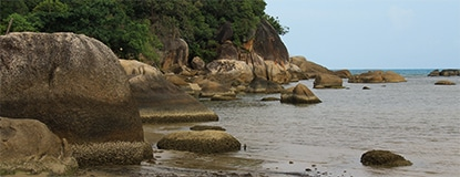 Chasing Places: How to Get to Koh Samui