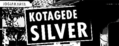 Chasign Places Feature: Kota Gede Silver