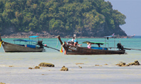 How to Get from Phuket to Koh Phi Phi Don