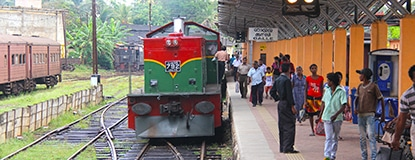 Kandy-to-Galle