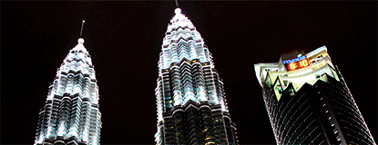 F-KL Skyline, Chasing Places