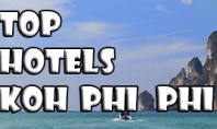 Top Hotels on Koh Phi Phi