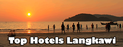 F Top Hotels Langkawi