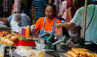 How to Get from Khaosan Road to Chatuchak Market