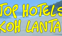 Top Hotels on Koh Lanta