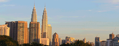 F-Day Tour of KL