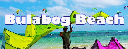 Chasing Places Travel Guide: Bulabog Beach, Boracay