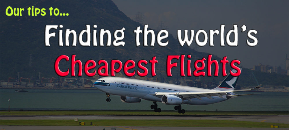 Find Cheapest Flights