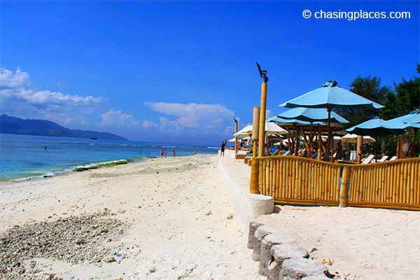 Chasing Places Travel Guide Photos: My Gili Trawangan Travel Review